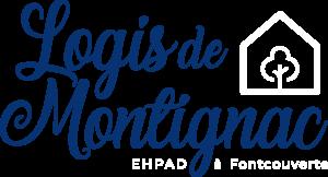 EHPAD situé à Fontcouverte